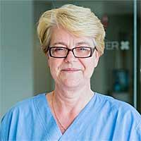 Annette Nyborg